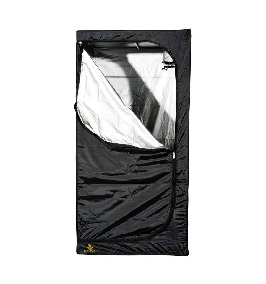 Grow tent - Dark Room 90 x 90 x 185