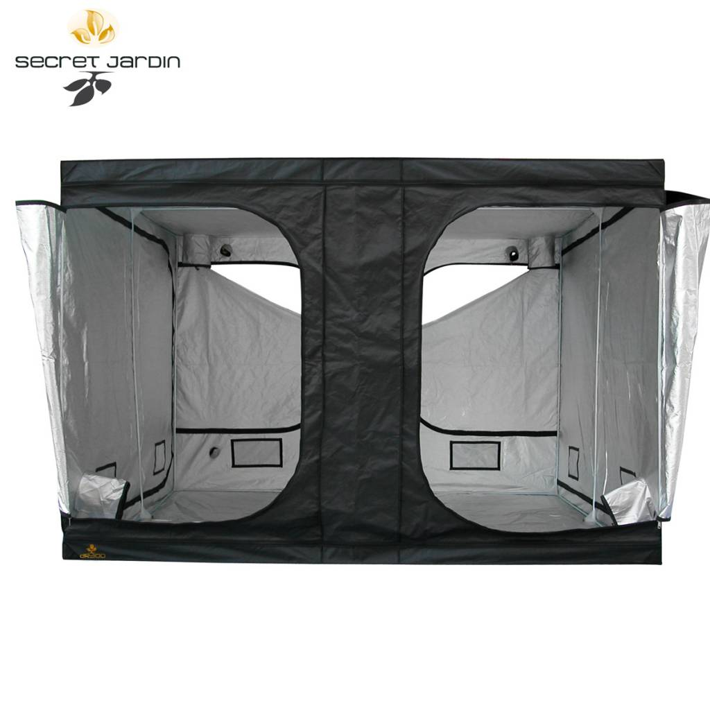 Grow tent  - Dark Room 300 x 300 x 235