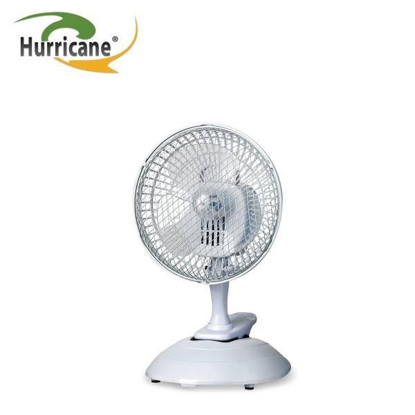 Hurricane con Clip Pinza - Ø 18 cm