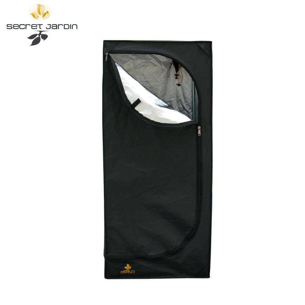 Grow tent - Dark Room 60 x 60 x 170