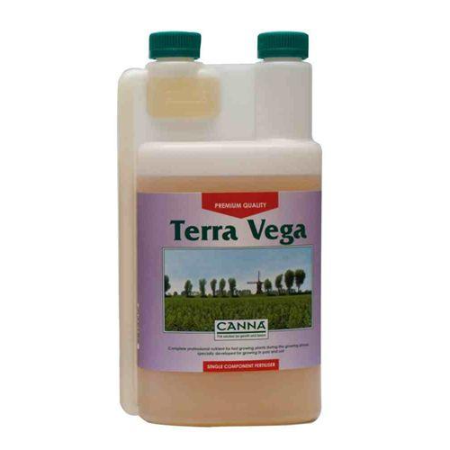 CANNA Terra Vega (Various)