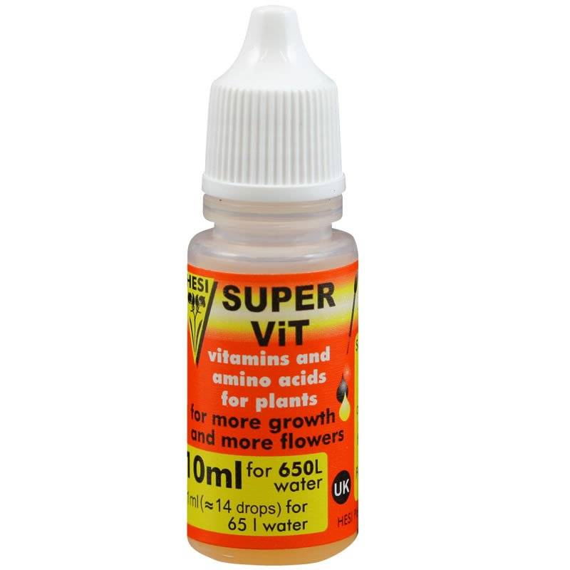 Hesi Supervit Booster (Various)