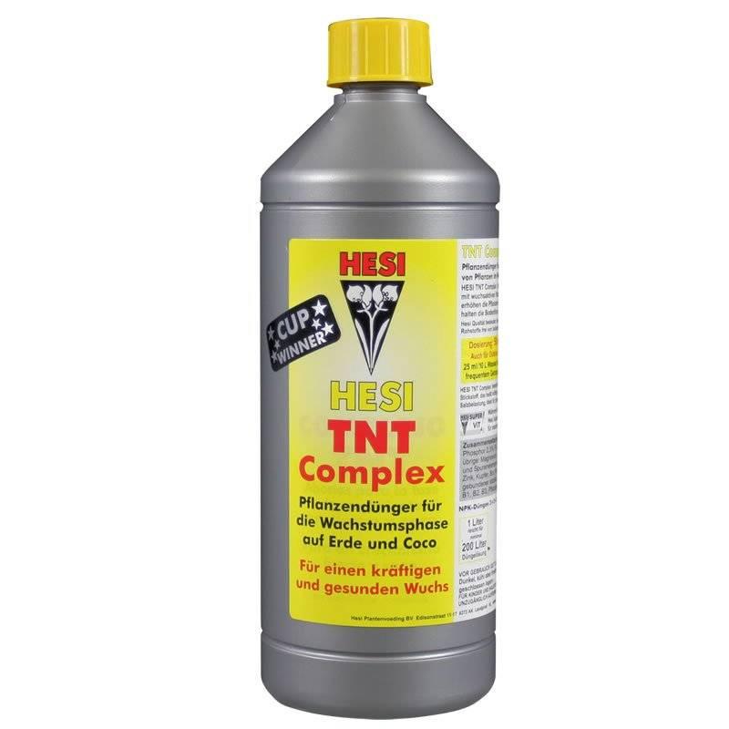 Hesi TNT Complex (Varios)