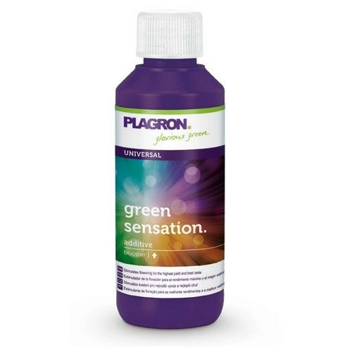 Plagron Green Sensation (Various)