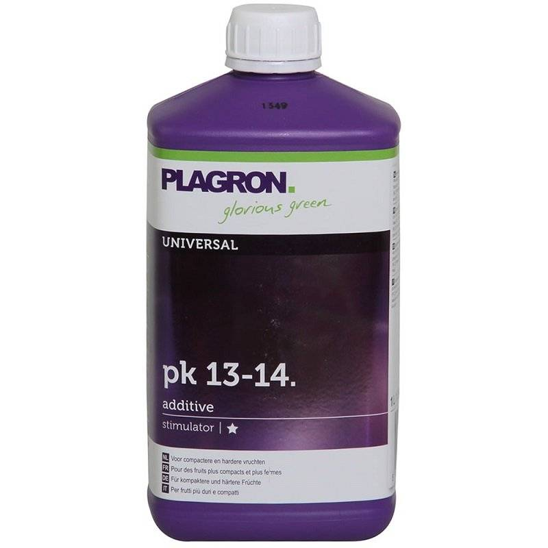 Plagron PK 13/14 1 L