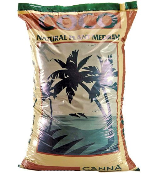 CANNA Coco Medium 50 L