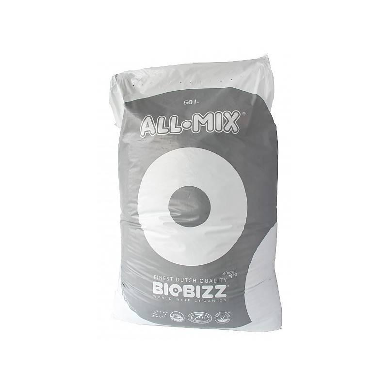 BioBizz All-Mix (Various)