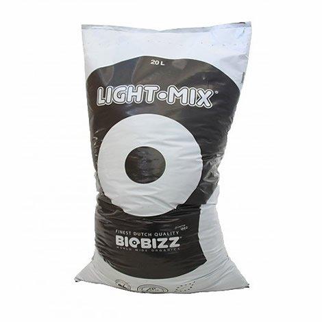 BioBizz Lightmix (Various)