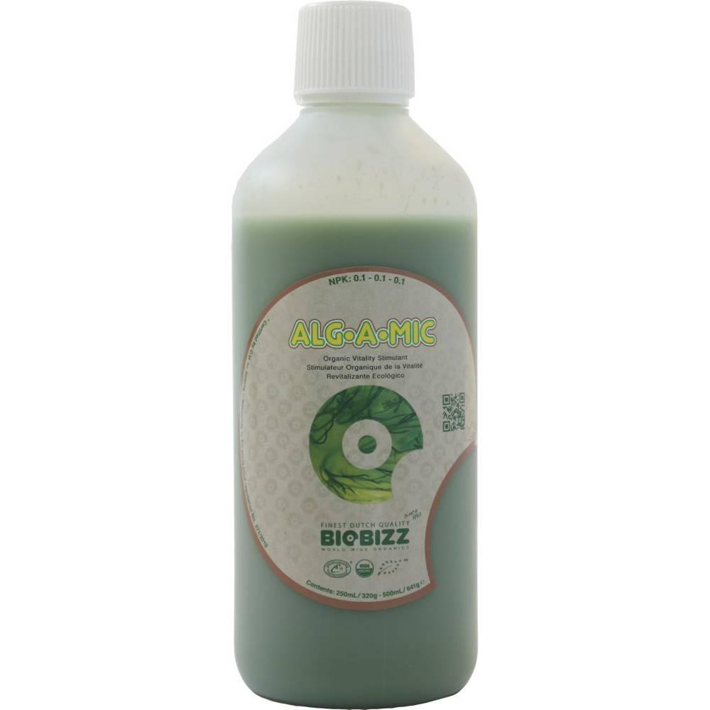 BioBizz Alg-A-Mic (Various)