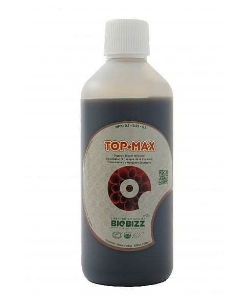 Biobizz Topmax (Various)