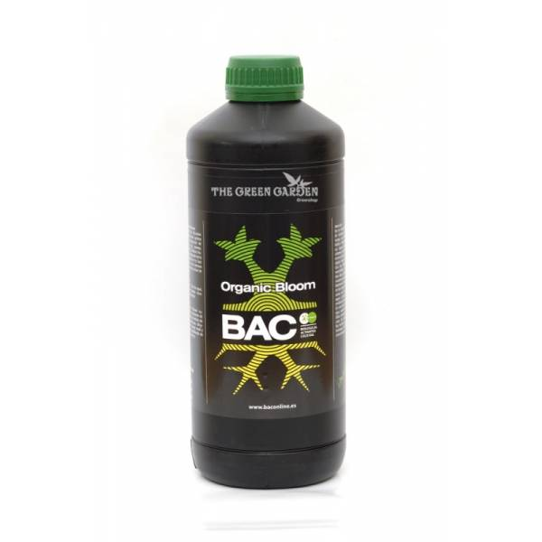 B.A.C. Organic Bloom (Varios)