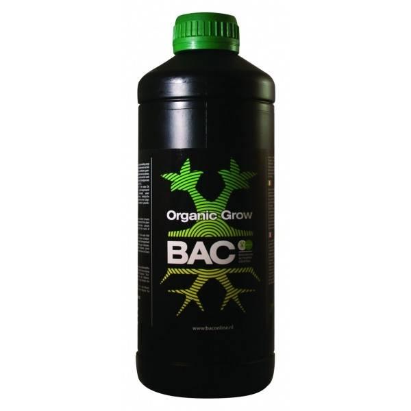 B.A.C. Organic Grow (Various)