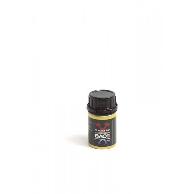 B.A.C. Final Solution 60 ml