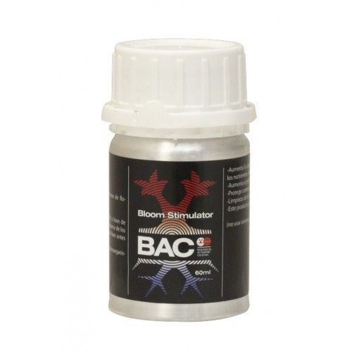 B.A.C. Bloom Stimulator (Various)
