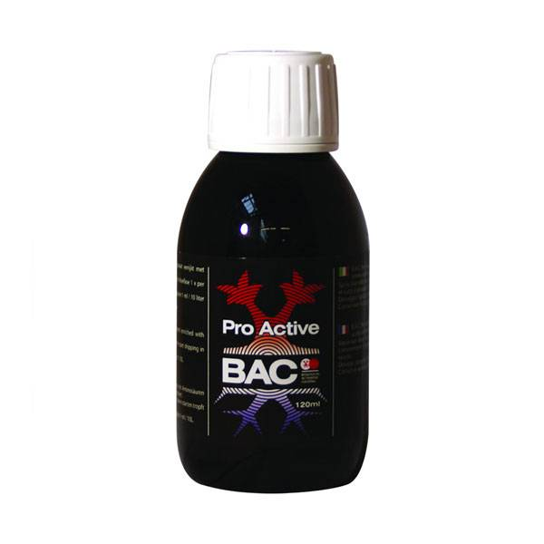 B.A.C. Pro-Active  (Various)