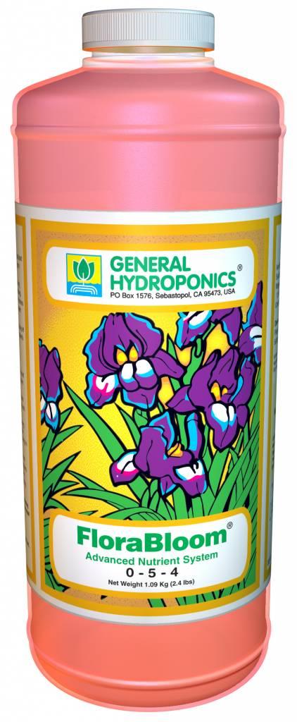 GHE Flora Bloom (Various)