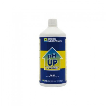 GHE pH Up (Various)
