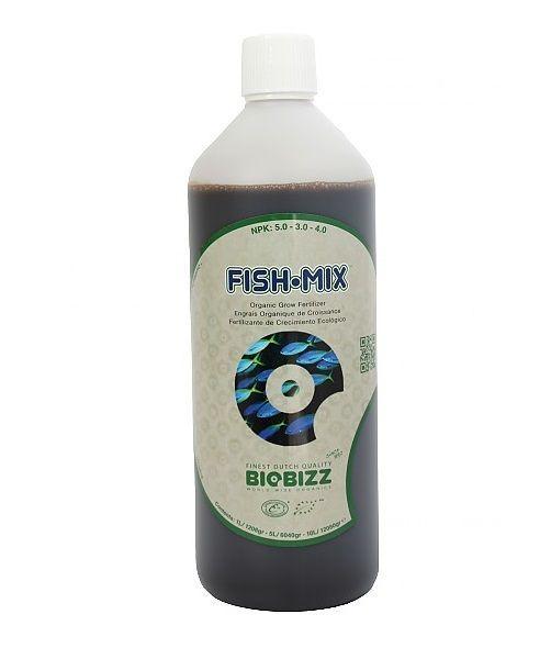 BioBizz Fish-Mix (Various)