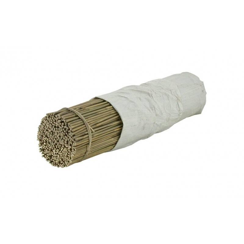 Tutores de Bambú (Varios)