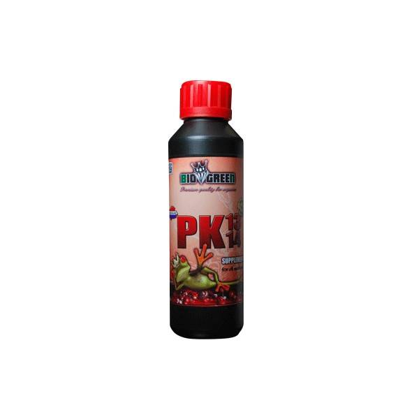 Biogreen PK 13-14 (Varios)