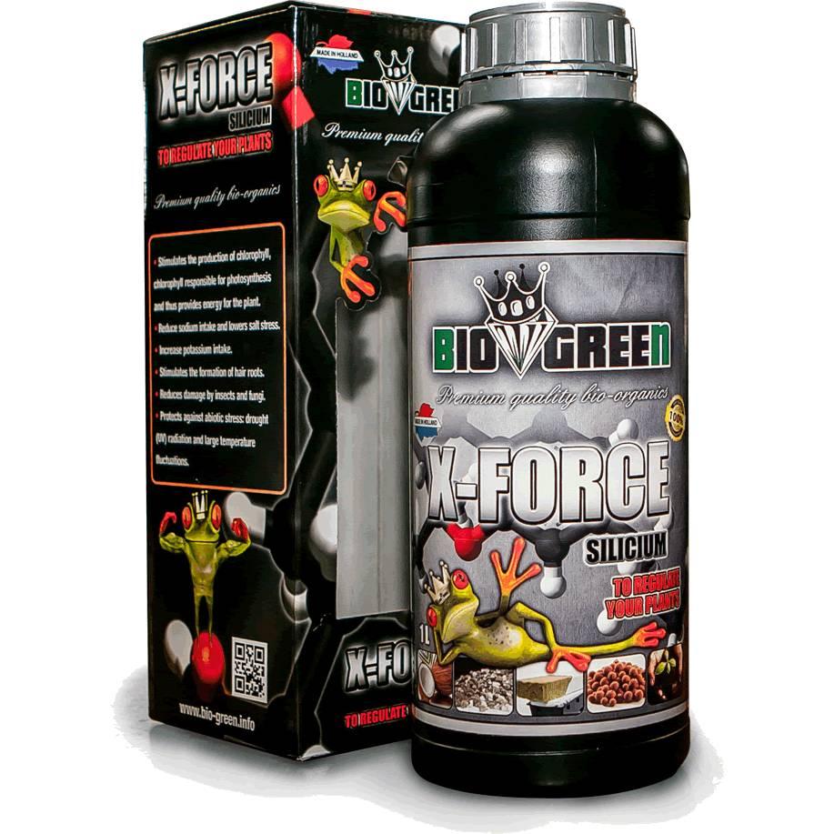 BioGreen X-Force (Varios)