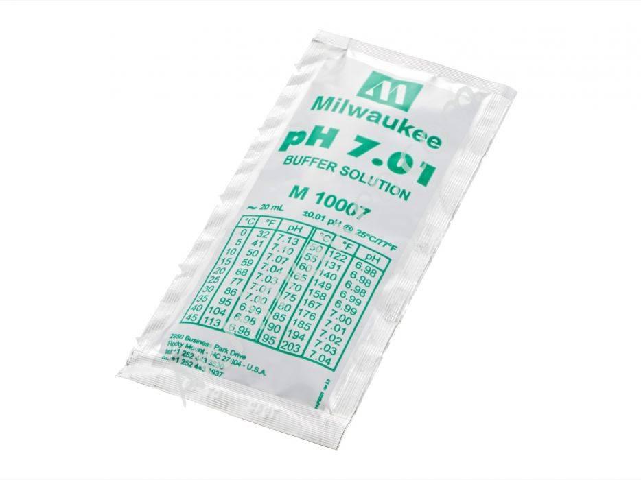 Calibration solution pH - 7.01 - 20 ml