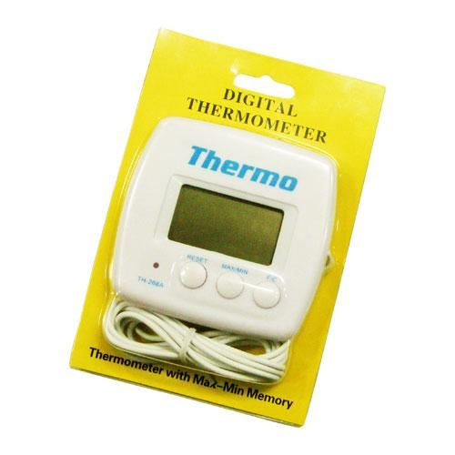 Thermometer Small with Sensor