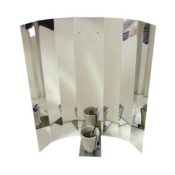 Reflector Liso 50 cm