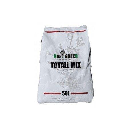BioGreen Total Mix 50 L