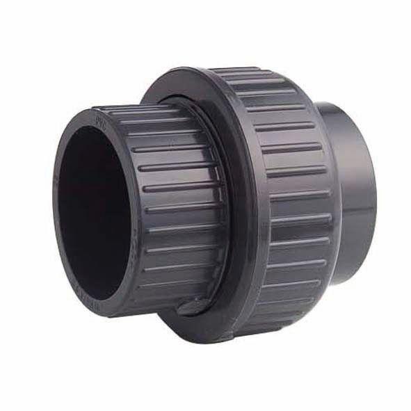 Enlace PVC Presion 32 mm