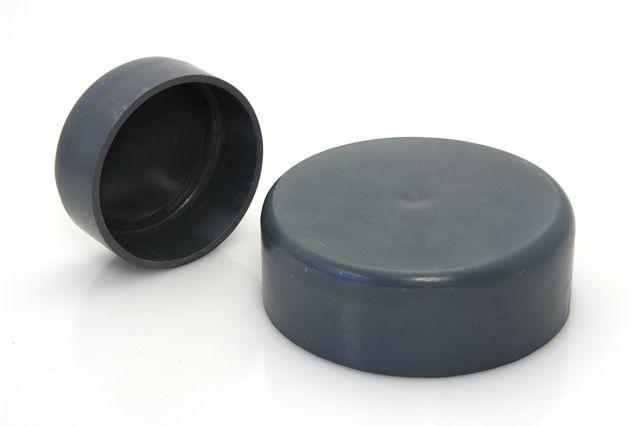 Tapón Liso de 32mm Hembra
