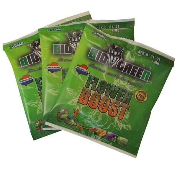 Biogreen Flower Boost 6x