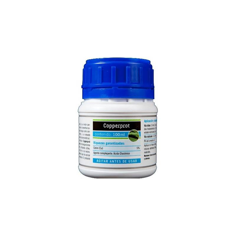 Copperprot 100 ml