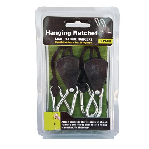 Rope Ratchet (2 Pack)