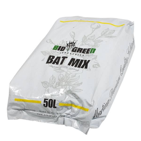 BioGreen Batmix 50 L
