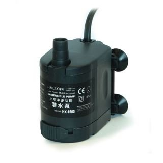 HX-1500 (400 l / u)
