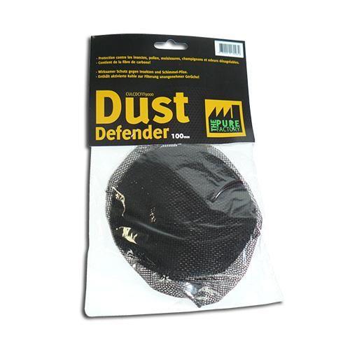 Filtro Entrada Dust Defender 100 mm