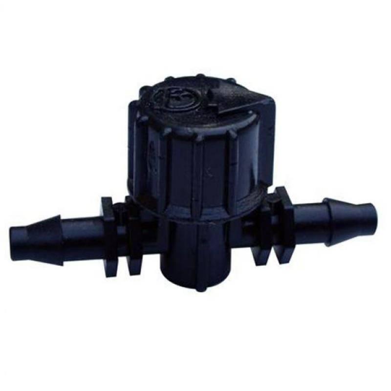 Autopot 6 mm Plug Valve
