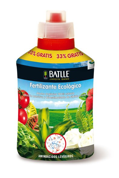 Fertilizante Ecológico (Varios)