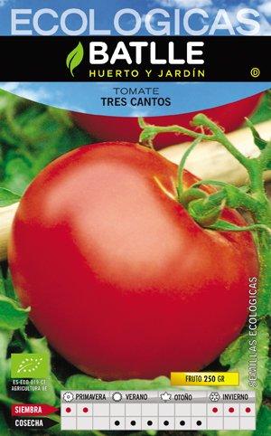 Batlle Tomate Tres Cantos - ECO