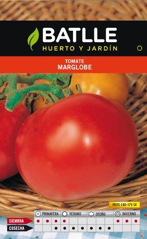 Batlle Tomate Marglobe