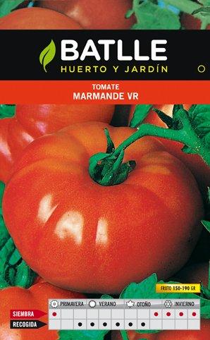 Batlle Tomato VR Marmanda
