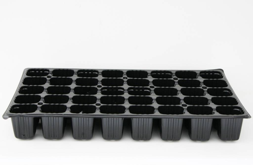40 Cavities Germinating Tray