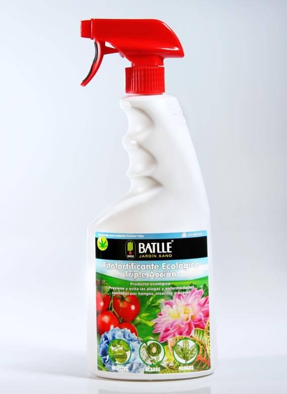 Batlle Triple Acción 750 ml