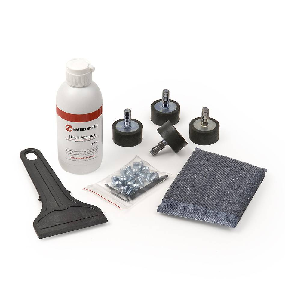Master Trimmer - Cleaning Kit
