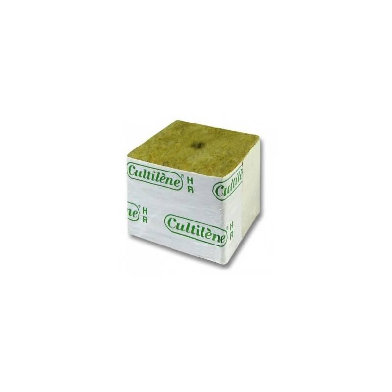 Cultilène Lana de Roca Bandeja 40 x 40 x 40 mm (1 und)