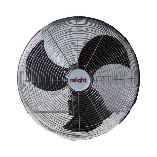 Ralight Ventilador Pared 45cm
