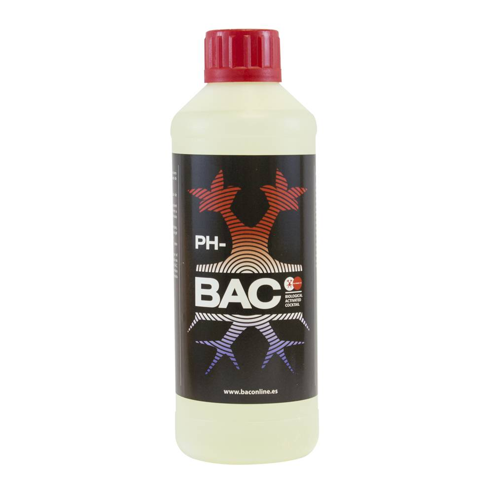 B.A.C Ph-Down (Varios)