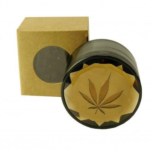 Grinder Dreamline Espejo Cannabis