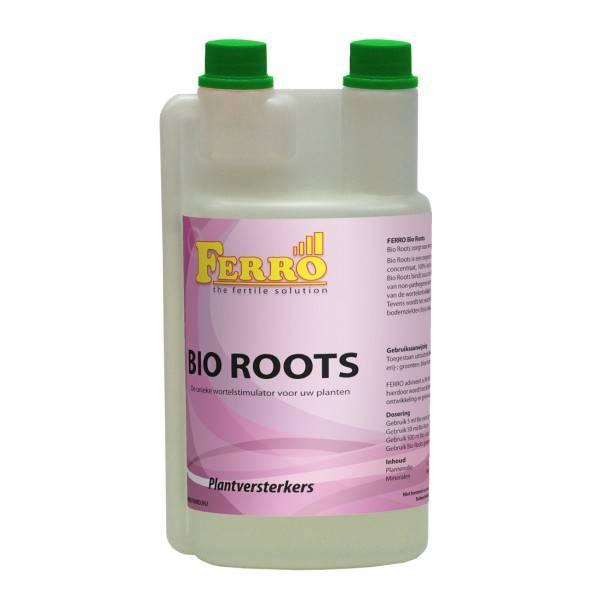 Ferro Bio Roots (Various)
